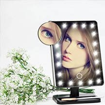 зеркало MAGIC MAKEUP MIRROR»